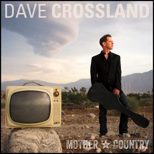 Dave Crossland's avatar