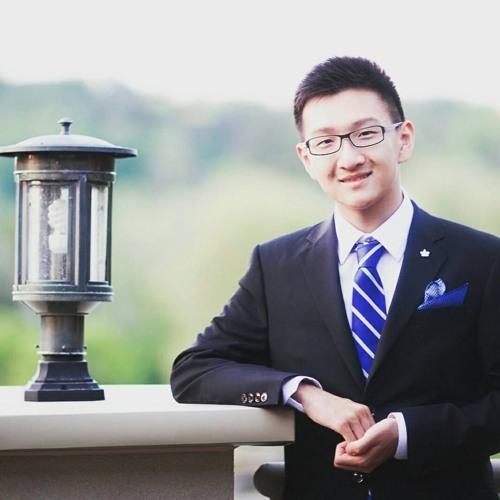 Andy Reis Zhou's avatar