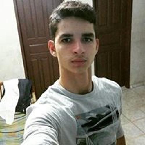Arthur Cunha's avatar