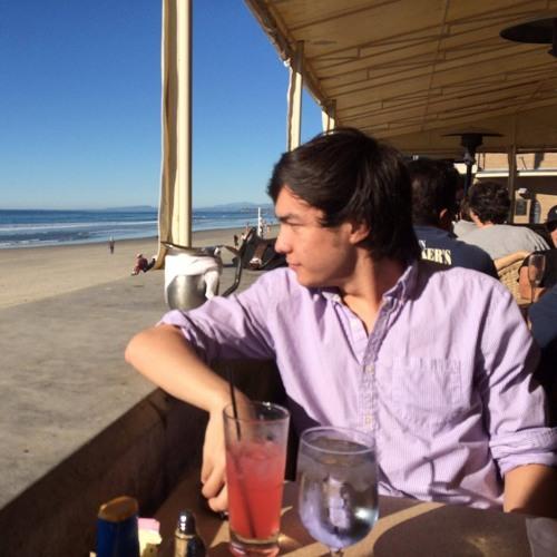 Egan Franke's avatar