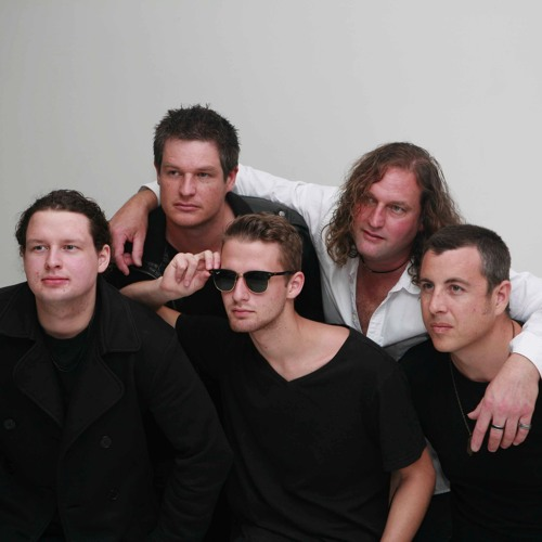 The INXS Tribute Show's avatar