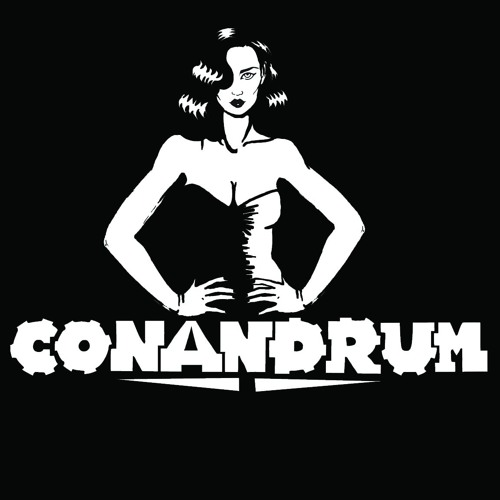 ConanDrum's avatar