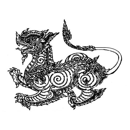 Dharit's avatar