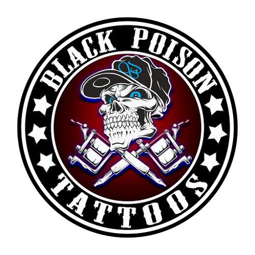 Blackpoison Tattoos's avatar