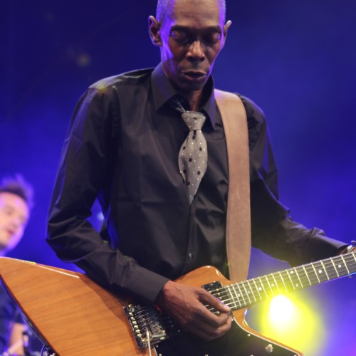 Maxi Jazz & The E-Type Boys's avatar