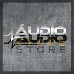Áudio Store