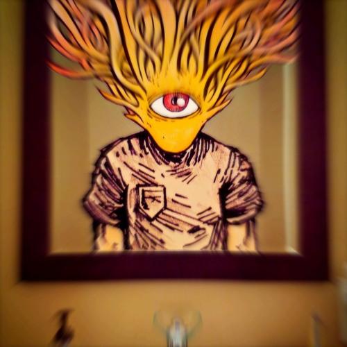 The Lucid Experiment's avatar