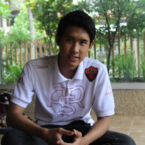Pribadi F. Utama's avatar