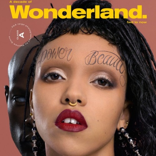 Wonderland Magazine's avatar