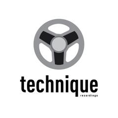 TechniqueRecordings