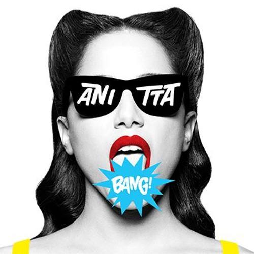 Anitta Oficial's avatar