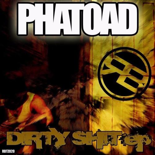 Phatoad's avatar