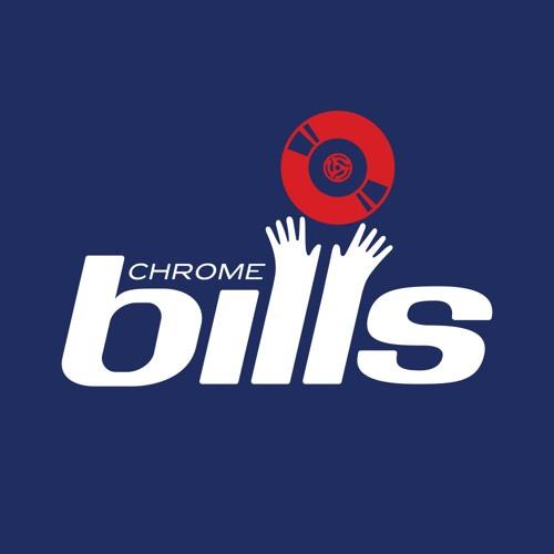 Chrome Bills Podcast's avatar