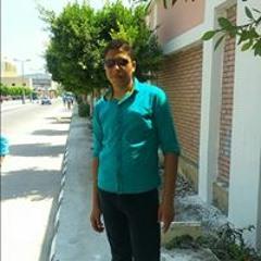 Saeed Nouh