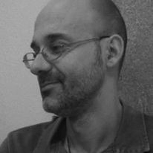 Panos Tzekis's avatar