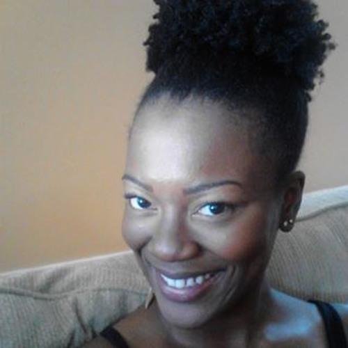 Samantha Anumihe's avatar