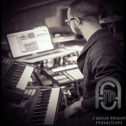 Mr. B-Man Music's avatar