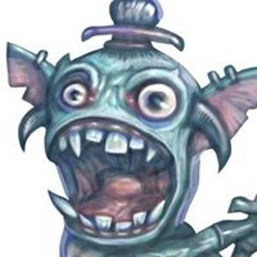 Nigel Scorppio's avatar