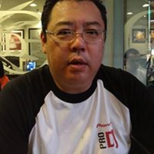 Roberto Yamamoto's avatar