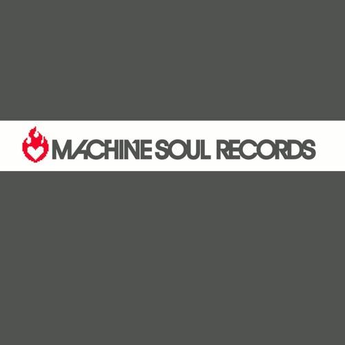 Machine Soul Records's avatar