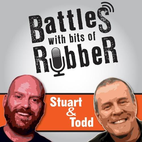 Stuart Bray's avatar