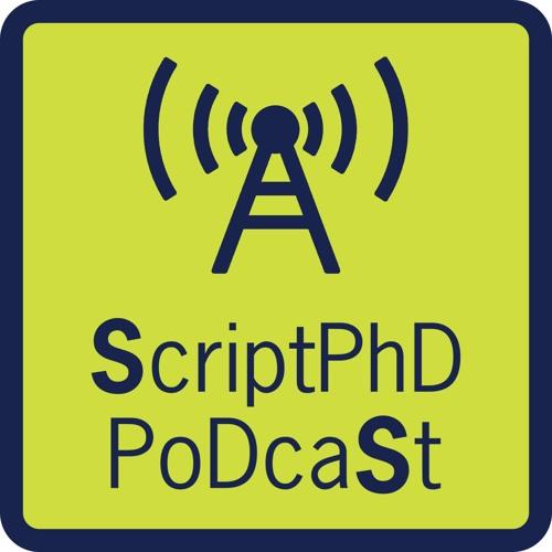 ScriptPhD Podcast's avatar