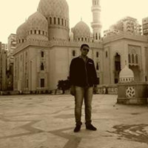 Ahmed Hisham's avatar