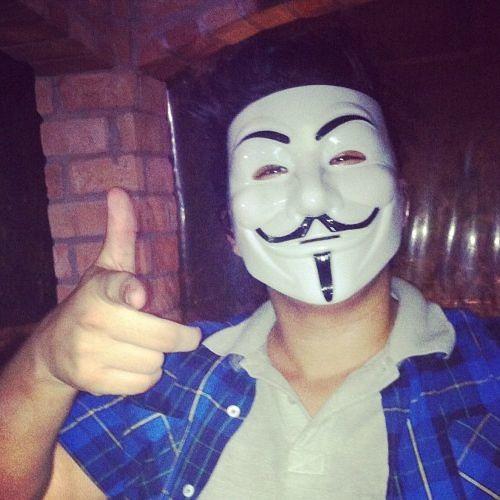 Gabriel Farbo's avatar