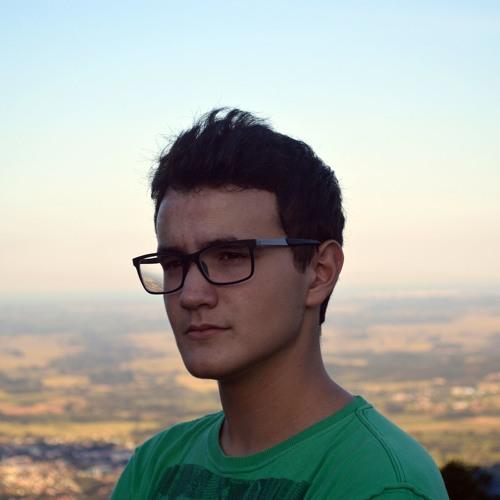 Abner Tobias Horn's avatar