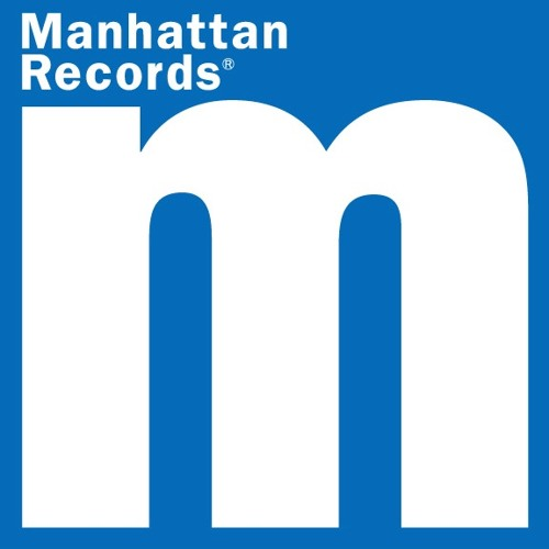 Manhattan Records's avatar