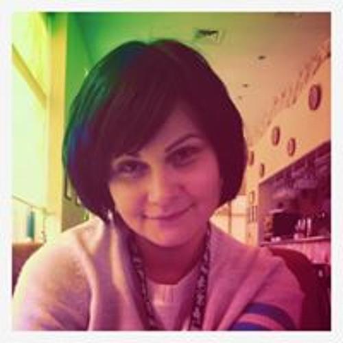 Юля Шевчик's avatar