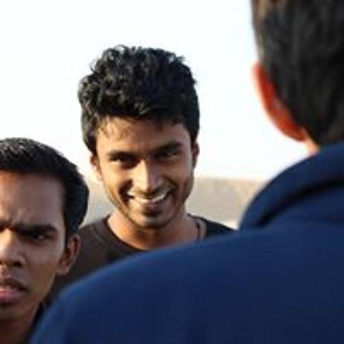 Prashanth Francis's avatar