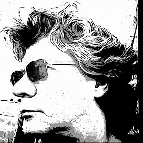 David Mantecón's avatar