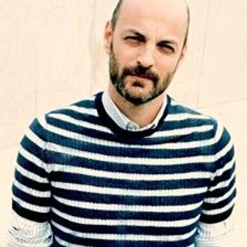 Christophe Rodomisto's avatar