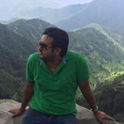 Sandeep Tokas's avatar