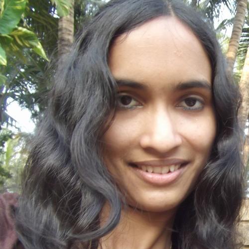 Natasha Isabel Pereira's avatar