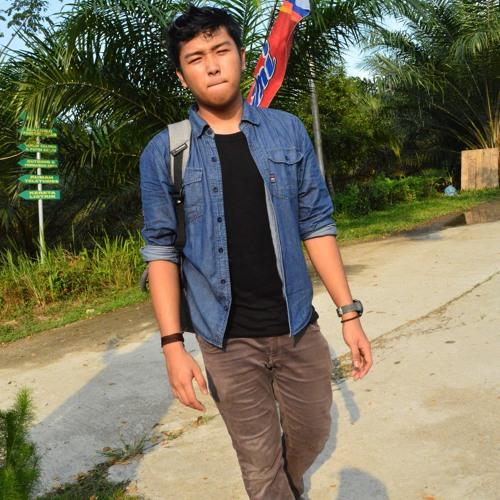 Dimas Ari Nugroho's avatar