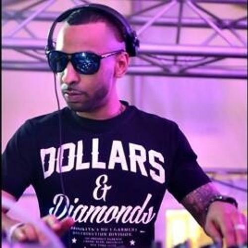 Dj Antix's avatar