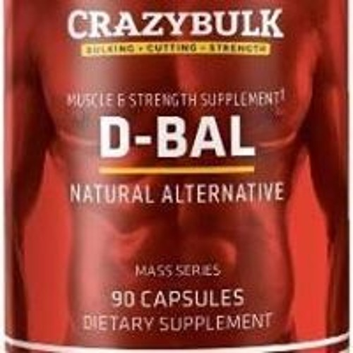 Bulking Supplements's avatar