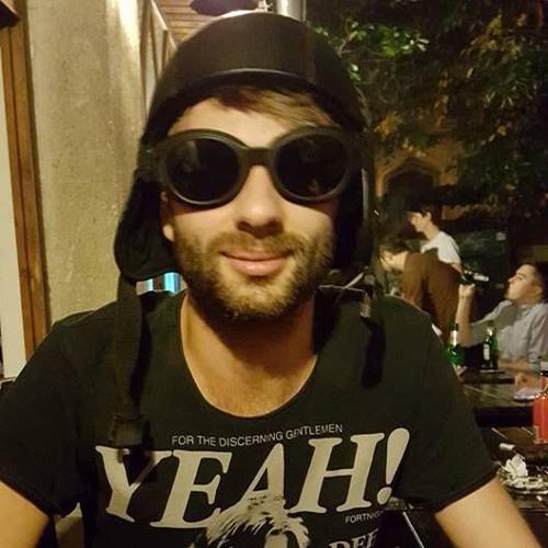 Mahov Gabriel's avatar