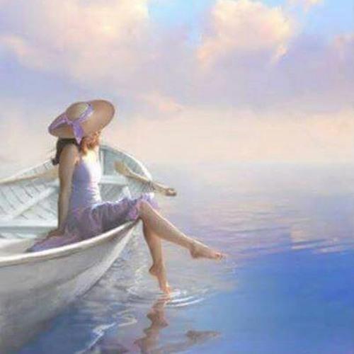 Marwa gamal's avatar