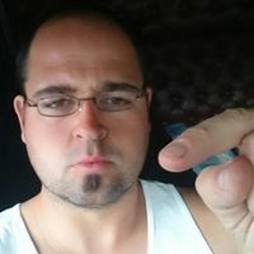 Jason Morley's avatar