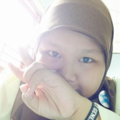 Thasya Andira's avatar