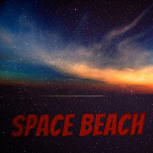 Space Beach's avatar