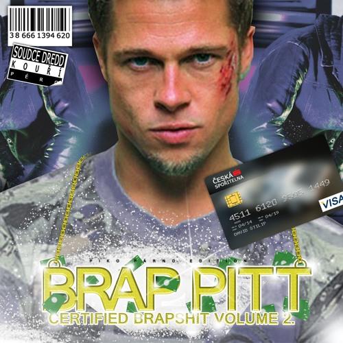 BRAP PITT's avatar