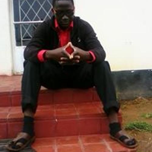 Munyaradzi Magwenzi's avatar