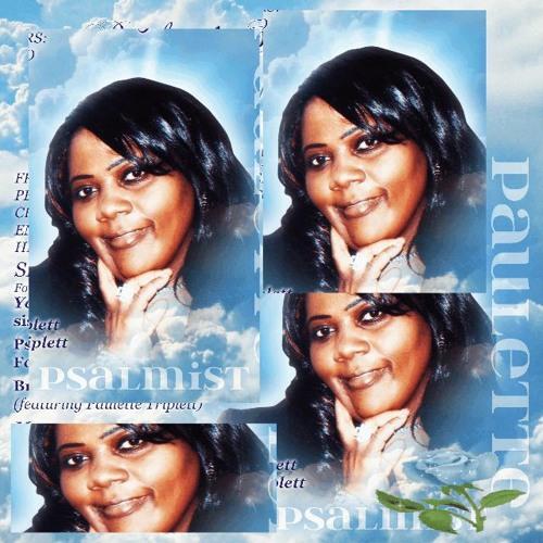 Paulette's Singing Letter's avatar