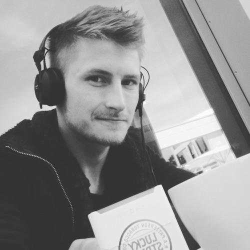 Dominik Poblocki's avatar