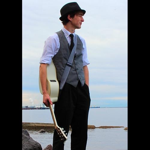 Luke Meeker Music's avatar