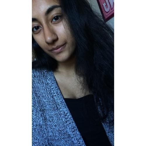 Krupa Karia's avatar